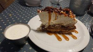 Pudding and desserts in Chichester ,West Sussex