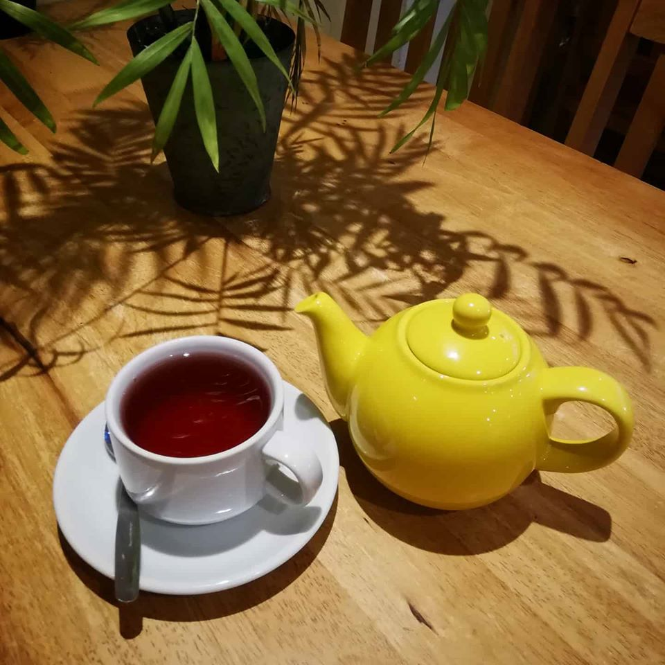 Fruit and herbal teas Chichester West Sussex