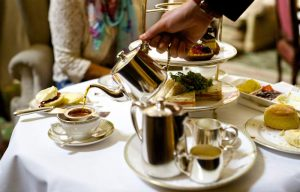 The best cream teas in the south of England
