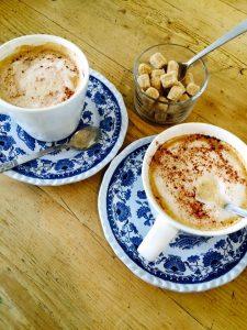 The best coffee in Sittingbourne